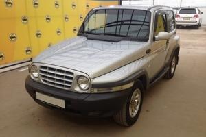 Авто ТагАЗ Tager, 2010 года выпуска, цена 500 000 руб., Самара