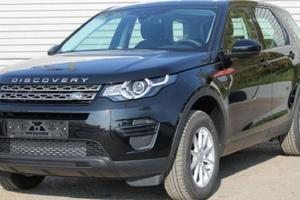 Авто Land Rover Discovery Sport, 2016 года выпуска, цена 2 335 000 руб., Москва