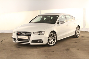 Авто Audi S5, 2012 года выпуска, цена 1 525 000 руб., Москва