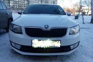 Подержанный автомобиль Skoda Octavia, отличное состояние, 2013 года выпуска, цена 770 000 руб., Магнитогорск