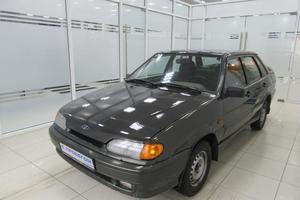 Авто ВАЗ (Lada) 2115, 2007 года выпуска, цена 99 900 руб., Москва