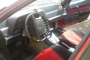Автомобиль Alfa Romeo 164, среднее состояние, 1992 года выпуска, цена 120 000 руб., Евпатория
