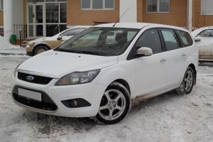 Авто Ford Focus, 2010 года выпуска, цена 415 000 руб., Химки