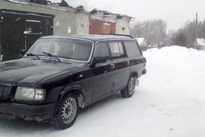 Автомобиль ГАЗ 310221 Волга, хорошее состояние, 2005 года выпуска, цена 150 000 руб., Томск