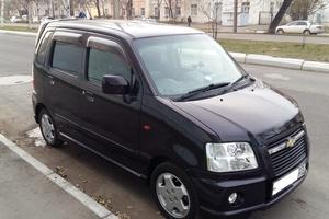 Автомобиль Chevrolet MW, отличное состояние, 2008 года выпуска, цена 320 000 руб., Комсомольск-на-Амуре
