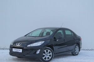 Авто Peugeot 408, 2014 года выпуска, цена 640 000 руб., Москва