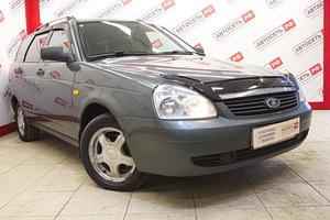 Авто ВАЗ (Lada) Priora, 2010 года выпуска, цена 185 000 руб., Казань