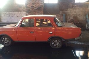 Автомобиль ИЖ 412, хорошее состояние, 1991 года выпуска, цена 50 000 руб., Кемерово