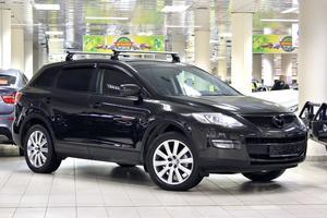 Авто Mazda CX-9, 2008 года выпуска, цена 755 555 руб., Москва
