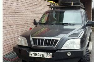 Автомобиль ТагАЗ Road Partner, хорошее состояние, 2010 года выпуска, цена 270 000 руб., Москва