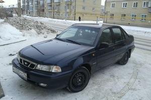 Автомобиль Daewoo Nexia, хорошее состояние, 2005 года выпуска, цена 115 000 руб., Челябинск