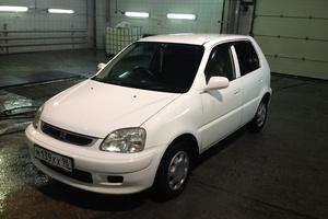 Автомобиль Honda Logo, отличное состояние, 2001 года выпуска, цена 195 000 руб., Екатеринбург