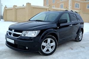 Автомобиль Dodge Journey, отличное состояние, 2010 года выпуска, цена 799 000 руб., Челябинск