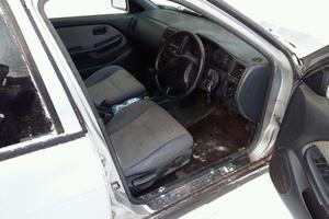 Автомобиль Nissan Pulsar, среднее состояние, 1997 года выпуска, цена 60 000 руб., Кировская область
