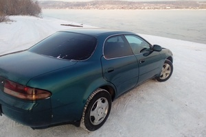 Автомобиль Toyota Corolla Ceres, отличное состояние, 1992 года выпуска, цена 130 000 руб., Иркутск