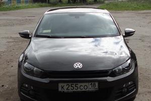 Автомобиль Volkswagen Scirocco, отличное состояние, 2012 года выпуска, цена 1 000 000 руб., Ижевск