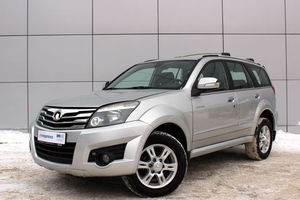Авто Great Wall H3, 2012 года выпуска, цена 519 000 руб., Москва
