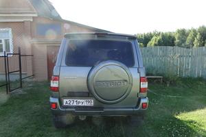 Автомобиль УАЗ Patriot, хорошее состояние, 2011 года выпуска, цена 370 000 руб., Шатура