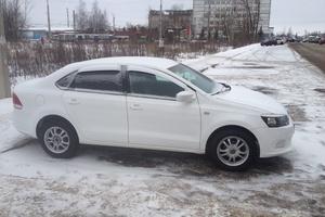 Автомобиль Volkswagen Polo, хорошее состояние, 2013 года выпуска, цена 410 000 руб., Смоленск