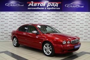 Авто Jaguar X-Type, 2007 года выпуска, цена 399 000 руб., Иваново