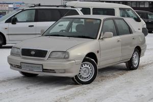 Авто Daihatsu Applause, 1999 года выпуска, цена 135 000 руб., Москва