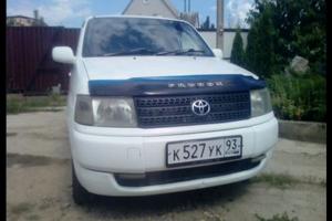 Автомобиль Toyota Probox, отличное состояние, 2003 года выпуска, цена 350 000 руб., Краснодарский край