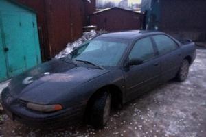 Подержанный автомобиль Chrysler Vision, хорошее состояние, 1997 года выпуска, цена 120 000 руб., Пушкино