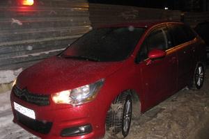 Подержанный автомобиль Citroen C4, хорошее состояние, 2012 года выпуска, цена 480 000 руб., Мытищи