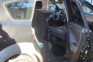 Автомобиль Pontiac Vibe, среднее состояние, 2003 года выпуска, цена 340 000 руб., Ростов-на-Дону