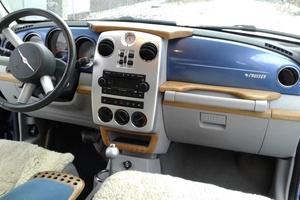 Автомобиль Chrysler PT Cruiser, отличное состояние, 2007 года выпуска, цена 375 000 руб., Ростов-на-Дону