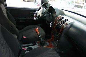 Автомобиль Hyundai Terracan, отличное состояние, 2001 года выпуска, цена 400 000 руб., Новокузнецк