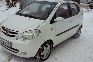 Автомобиль Changan Eado, хорошее состояние, 2007 года выпуска, цена 155 000 руб., Пенза