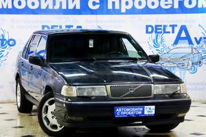 Авто Volvo S90, 1998 года выпуска, цена 325 000 руб., Москва