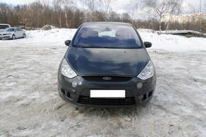 Авто Ford S-Max, 2009 года выпуска, цена 525 000 руб., Москва