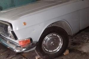 Автомобиль ГАЗ 24 Волга, отличное состояние, 1970 года выпуска, цена 110 000 руб., Владикавказ