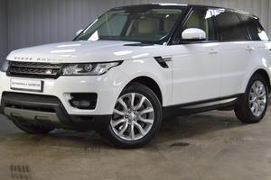 Авто Land Rover Range Rover Sport, 2013 года выпуска, цена 3 100 000 руб., Москва