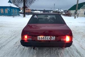 Автомобиль ВАЗ (Lada) 2109, хорошее состояние, 1998 года выпуска, цена 50 000 руб., Ярцево