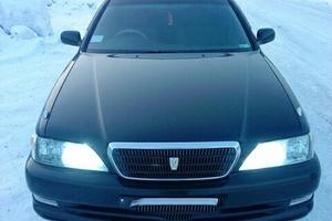 Автомобиль Toyota Cresta, отличное состояние, 2000 года выпуска, цена 270 000 руб., Иркутск