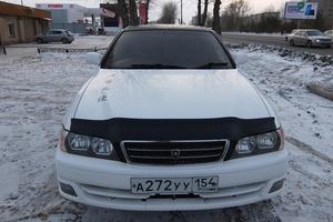 Автомобиль Toyota Chaser, хорошее состояние, 1999 года выпуска, цена 320 000 руб., Новосибирск