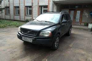 Автомобиль Volvo XC90, отличное состояние, 2005 года выпуска, цена 420 000 руб., Смоленск