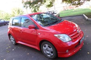 Автомобиль Toyota Ist, отличное состояние, 2003 года выпуска, цена 330 000 руб., Салават