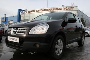 Авто Nissan Qashqai, 2009 года выпуска, цена 530 000 руб., Санкт-Петербург
