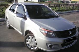 Автомобиль Geely GC6, хорошее состояние, 2014 года выпуска, цена 245 000 руб., Псков