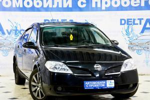 Авто Nissan Primera, 2004 года выпуска, цена 245 000 руб., Москва