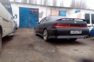 Автомобиль Toyota Chaser, хорошее состояние, 1993 года выпуска, цена 350 000 руб., Феодосия