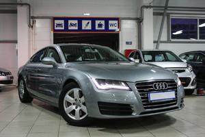 Подержанный автомобиль Audi A7, отличное состояние, 2010 года выпуска, цена 1 269 000 руб., Екатеринбург