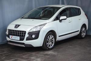 Авто Peugeot 3008, 2012 года выпуска, цена 599 000 руб., Санкт-Петербург