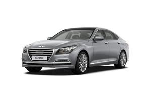 Авто Hyundai Genesis, 2015 года выпуска, цена 2 284 000 руб., Москва