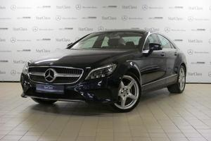 Авто Mercedes-Benz CLS-Класс, 2014 года выпуска, цена 2 490 000 руб., Санкт-Петербург