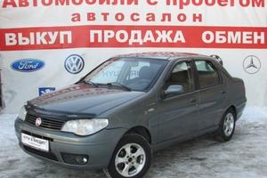 Авто Fiat Albea, 2009 года выпуска, цена 175 000 руб., Москва
